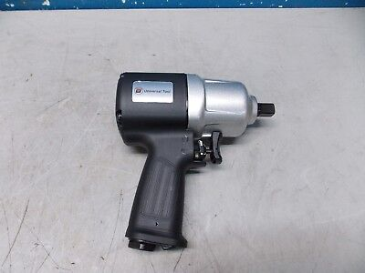 Universal Tool Pneumatic Impact Wrench 12 Drive 8000 Max. Rpm Model Ut8160p-1