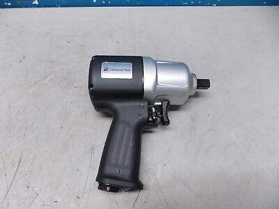Universal Tool Pneumatic Impact Wrench 12 Drive 8000 Max. Rpm Model Ut8160p-1
