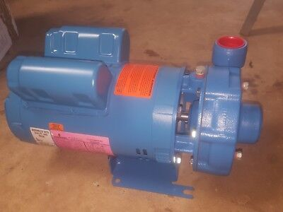 Emerson Brand New Electric Industrial Clean Water Pump