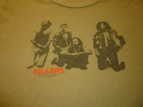 Killers Shirt ( Used Size XL ) Very Good Condition!!!
