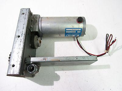 Met 25391 Permanent Magnet Dc Motor 90v Xlnt