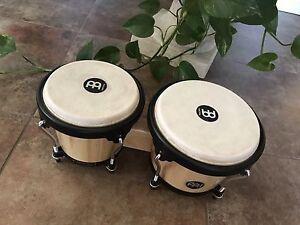 Meinl Bongo Drums