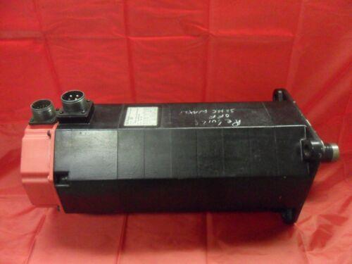 Nice GE Fanuc A06B-0590-B074 Servo Motor RPM 1200 Rebuilt