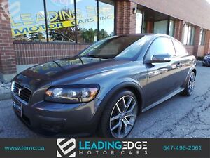 2008 Volvo C30 T5 Brand new rims and tires