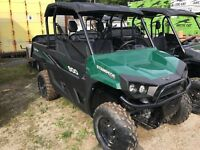 2017 Textron Off Road New Stampede 900 EPS 4x4 (Demo) Guelph Ontario Preview