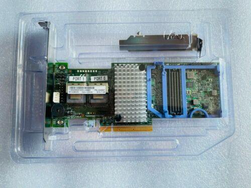 IBM M5110 8-Port 6Gbps PCI-e SAS/SATA JBOD IT MODE Cards US