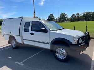 2006 Holden Rodeo LX (4x4) Bentley Canning Area Preview