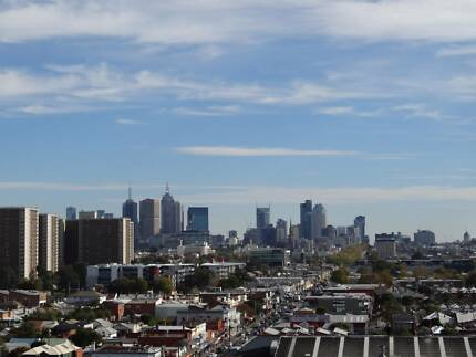 Fully Furnished 7th floor 2 BR/2Bath City View Apartment Abbotsford Yarra Area Preview