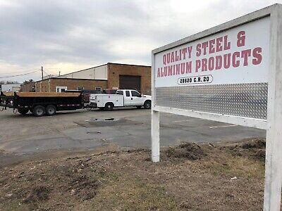 2020 Quality Steel Johns Trailer Sales 83 X 16 Dump Trailer 14000