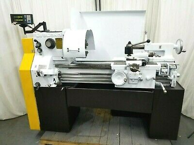 Leblond 15 X 30 Engine Lathe With 10 Inch 3 Jaw Chuck And Digital Read Out