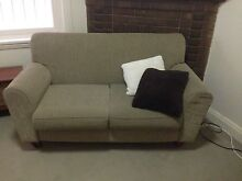Great condition - 2.5 seater sofa North Sydney North Sydney Area Preview
