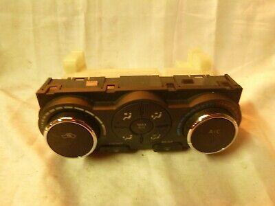 07-11 Nissan Altima HVAC AC / Heater Climate Control Module 27510-JA200 JSB14