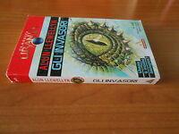 Gli Invasori-alun Llewellyn - Urania Classici N.245-mondadori 1997 -  - ebay.it
