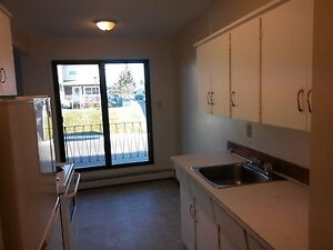 Nice and Cozy 2 Bdrm Suite with balcony  $850/mth