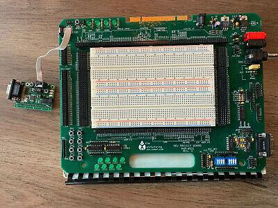 Axiom Mcu Axm-0331 0332 Freescale Student Project Board Microcontroller Design