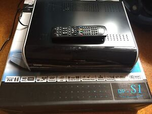 Beyonwiz dp s1 200GB PVR / STB Nedlands Nedlands Area Preview