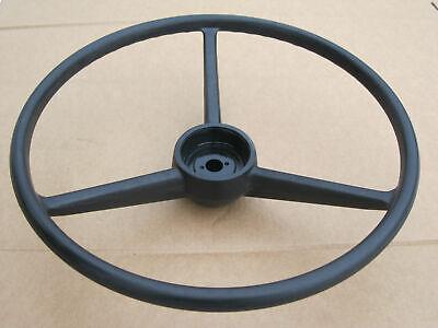 Steering Wheel For Ih International 424 444 450 460 504 560 660 Farmall 140 240