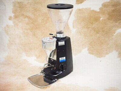 Mazzer Super Jolly Grinder Doserless Electronic Italian Made