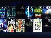 Android smart TV box Bluetooth new moves ,tv shows, sports Blacktown Blacktown Area Preview