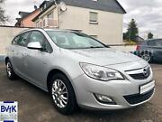 Opel Astra J Sports Tourer 1.3 CDTi Klima Bluetooth