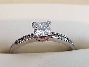 Engagement Ring, Diamond Ring Griffin Pine Rivers Area Preview