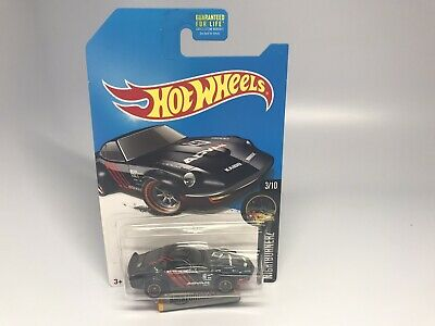Hot Wheels Super Treasure Hunt Nissan Fairlady Z New