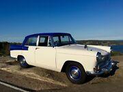 1961 Austin Cambridge A60 Brookvale Manly Area Preview