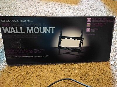 Brand new. Level Mount DC400F Fixed 32