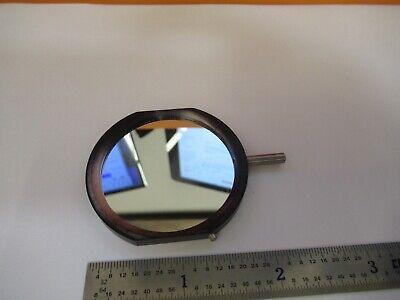 Carl Zeiss Mirror Optics Photomic Microscope Part As Pictured Q6-a-48