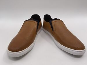 New: Kenneth Cole Unlisted Men's Slip-on Sneakers Size 11