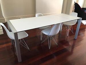Fanuli Dinning Table. Darling Point Eastern Suburbs Preview