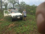 1992 Toyota Hilux Ute Whitfield Cairns City Preview