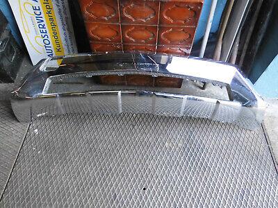 Mercedes-Benz W166 ML AMG Stoßstange Verkleidung vorne unten Chrome A1668805540