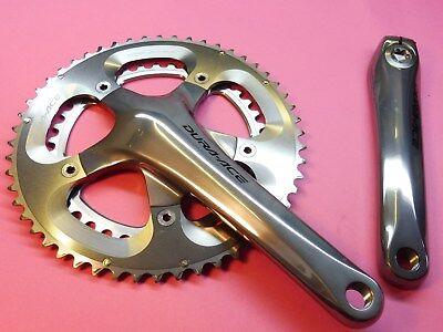 Shimano Dura Ace 7800 Ciclo Juego de Cadenas 170MM - 39.52 -...