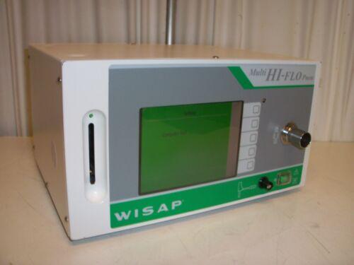 WISAP Multi Hi-Flo Pneu Insufflator 7080