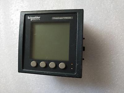 Schneider Electric Pm5350 Metsepm5350 Power Parameter Measuring Instruments