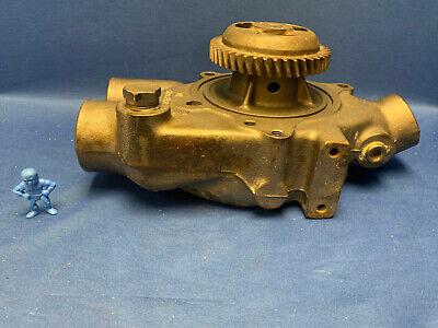 Detroit Diesel 23506790 V71 Water Pump Standing 6v 8v - Left Hand
