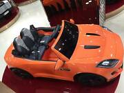 Licenced 12v Jaguar F Type Kids Ride On Car Cartwright Liverpool Area Preview