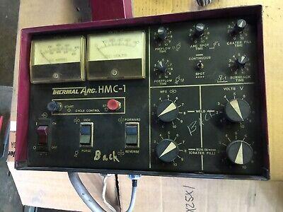 Thermal Arc Hmc-1 Wire Feeder
