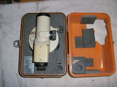 Pentax Automatic Level Al-6b 22x Level Case Only