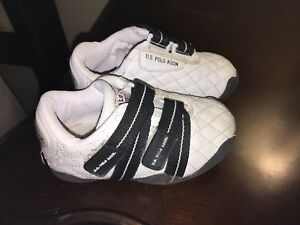 Size 5 baby shoe