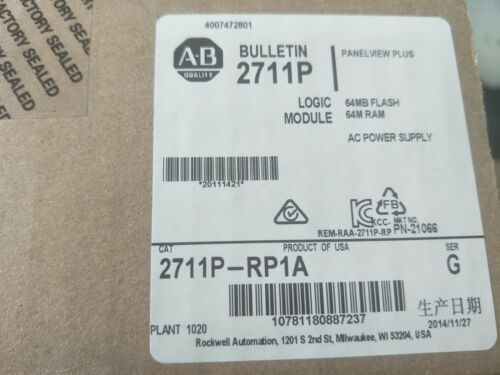 1pc New  2711p-rp1a