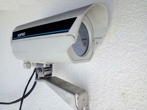 Xtralis Adpro PRO-100H Passive Infrared Detector PIR Perimeter Motion Intrusion