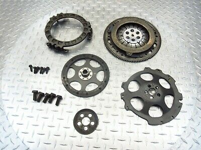 2007 07-09 Bmw R1200RT Clutch Plate Pressure Lot Assembly Oem