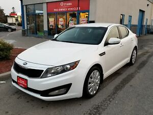 2012 KIA OPTIMA                     *****12 MONTHS WARRANTY*****