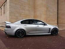 2007 HSV Clubsport Sedan South Guildford Swan Area Preview