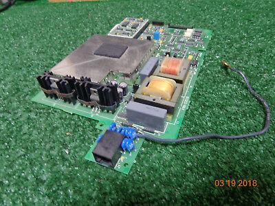 Motorola Desktrac Astro Vhf Digital Tone Hybrid Remote Control Card Frn-5351b A