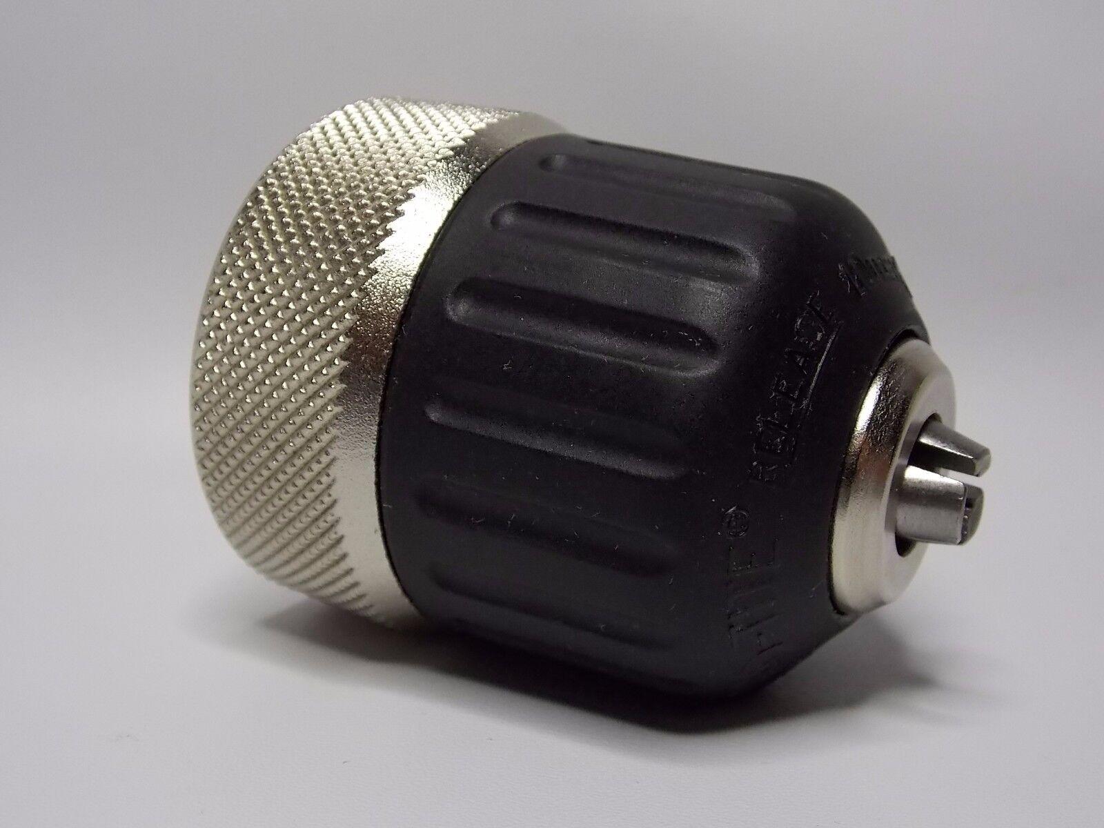 """Makita 1//2/""""20x3//8/"""" Drill Bit Capacity Keyless Drill Chuck 330075-46 Fits Dewalt"""
