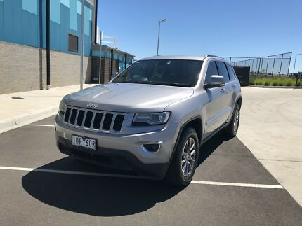 2014 JEEP GRAND CHEROKEE LAREDO 4*2 WİTH RWC