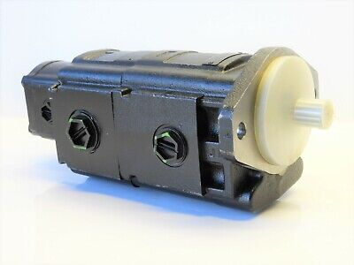 Manitowoc National Crane 80086126 Hydraulic Pump
